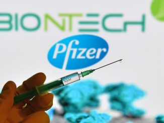 Vaccino Pfizer BioNTech