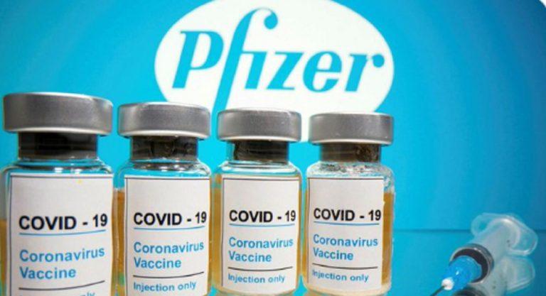 ema vaccino pfizer 23 dicembre