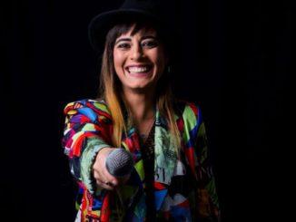 Valentina Iannone Ad alta voce