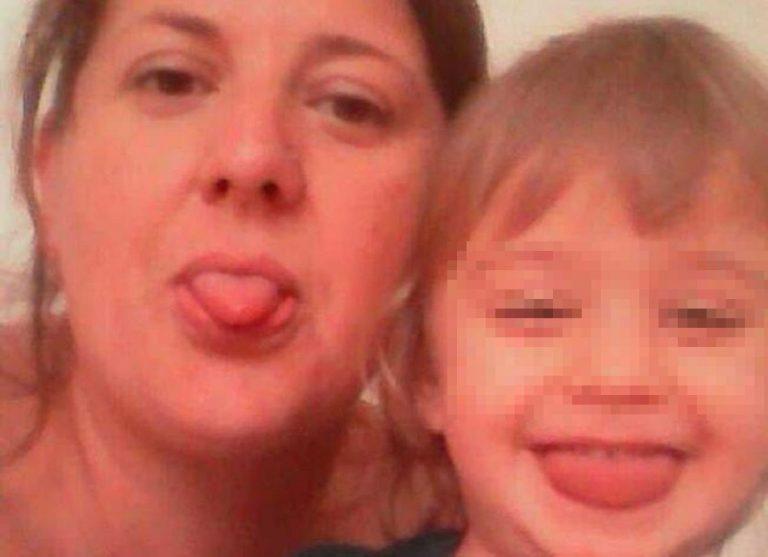 velletri mamma figlio morti fuga di gas_censored