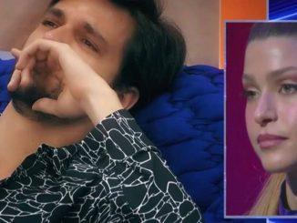 GF, la verità di Urtis sul tradimento di Natalia Paragoni a Zelletta