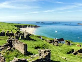 Isola irlandese