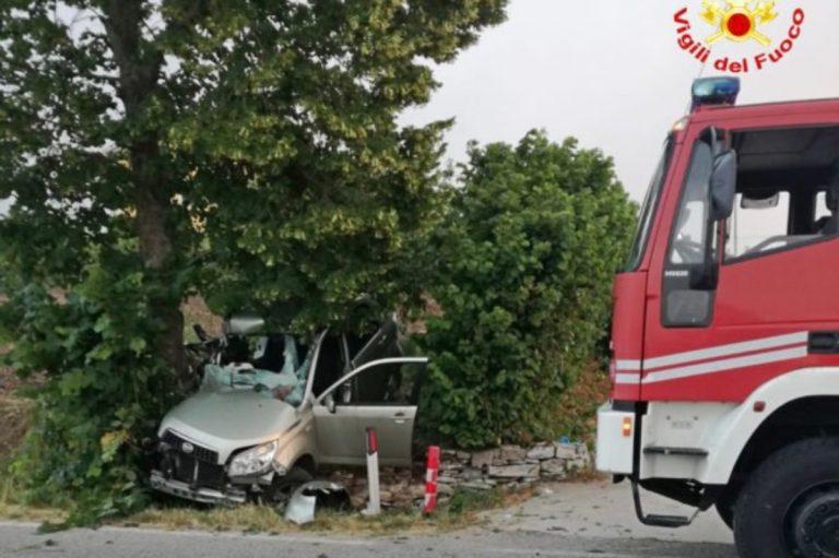 Incidente Vincenzo caldura