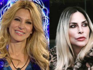 Adriana Volpe e Stefania Orlando
