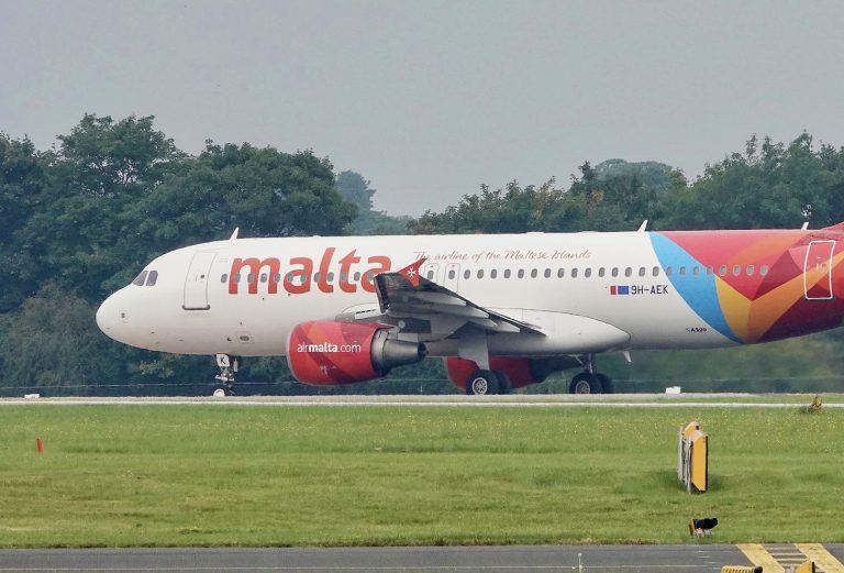 aereo catania malta 768x521