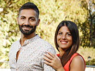 Alberto Maritato Speranza Capasso nozze