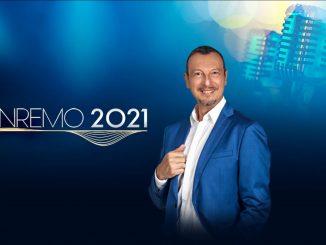 """Amadeus su Sanremo: """"Non si può fare senza pubblico"""", lavoriamo per il 2 marzo"""