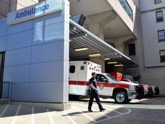 Covid, a Los Angeles in ospedale solo chi può salvarsi: selezione nelle ambulanze