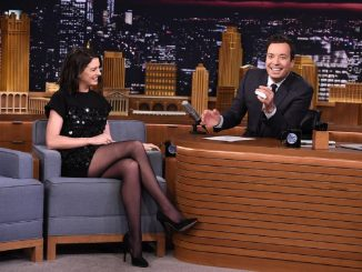 Anne Hathaway: «Non chiamatemi più Anne. Il mio nome è…»
