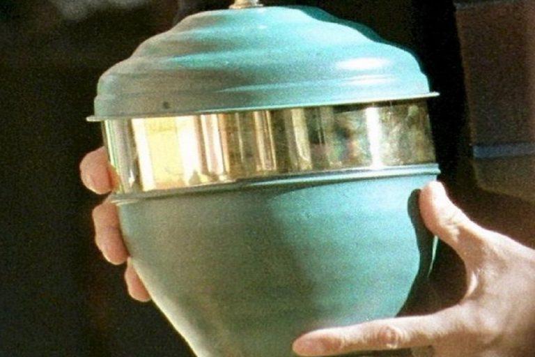 anziana argentina salvata cremazione