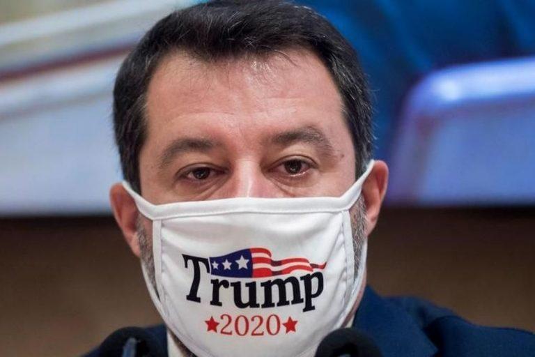Assalto Usa reazione politica italiana