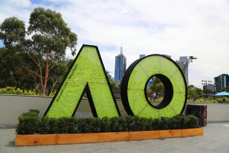 australian open tennisti positivi