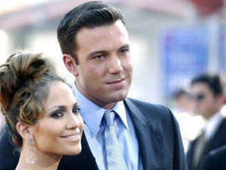 Ben Affleck svela i segreti della storica relazione con Jennifer Lopez