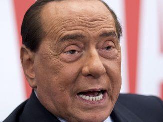 Berlusconi dimesso dall'ospedale, il ritorno a casa della figlia Marina