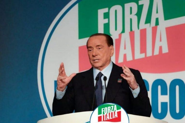 Berlusconi nessun sostegno al governo