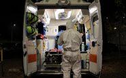 Coronavirus, il bilancio del 26 febbraio: 20.499 contagi e 253 morti