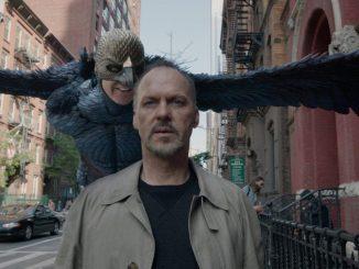 Birdman: cast, trailer e recensione del film su Netflix