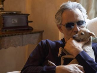 Bocelli indagine cane morto