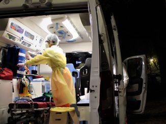 Coronavirus, bilancio del 18 gennaio: 8.824 nuovi casi e 377 morti in più