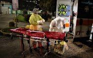 Coronavirus, bilancio del 17 gennaio: 12.415 nuovi casi e 377 morti in più