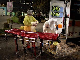 Coronavirus, bilancio del 20 gennaio: 13.571 nuovi casi e 524 morti in più