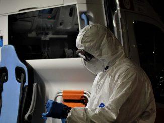 Coronavirus, bilancio del 22 gennaio: 13.633 nuovi casi e 472 morti in più