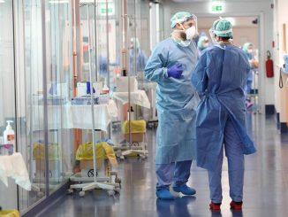 Coronavirus, bilancio del 25 gennaio: 8.651 nuovi casi e 420 morti in più
