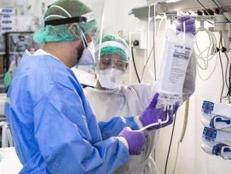 Coronavirus, bilancio del 26 gennaio: 10.593 nuovi casi e 541 morti in più