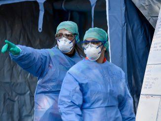 Coronavirus, bilancio del 27 gennaio: 15.204 nuovi casi e 467 morti in più