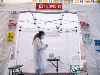 Coronavirus, bilancio del 17 febbraio: 12.074 nuovi casi e 369 morti in più