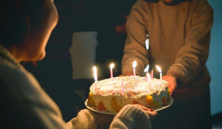 Bologna violazione festa di compleanno