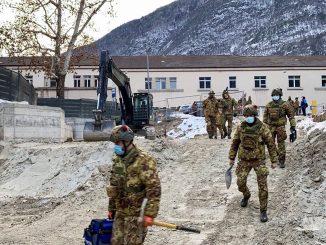 Ritrovata bomba a Bolzano, domenica il disinnesco dell'ordigno bellico