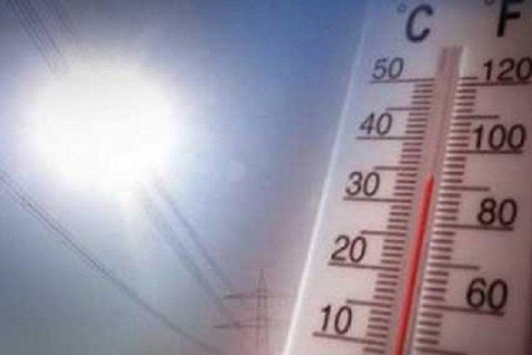 caldo gennaio sicilia