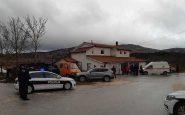Capodanno in Bosnia, morti 8 giovani