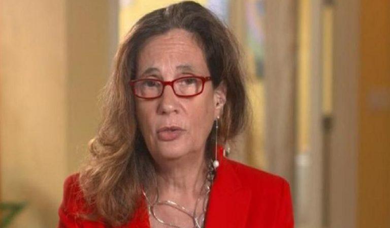 """Ilaria Capua: """"Vaccinare gli insegnanti? Non è priorità"""""""