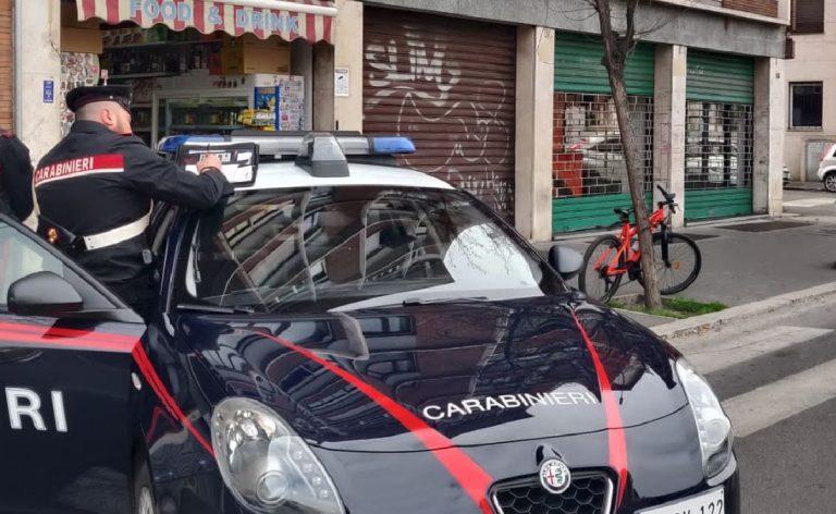 carabinieri rissa casa occupata 1 768x472