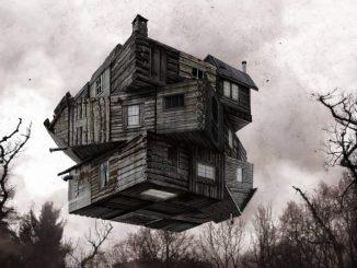 Quella casa nel bosco: recensione dell'horror su Netflix