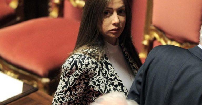 chi è Maria Rosaria Rossi
