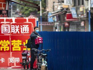 Cina covid scuole chiuse