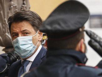 Crisi di governo, Conte potrebbe recarsi al Quirinale nelle prossime ore