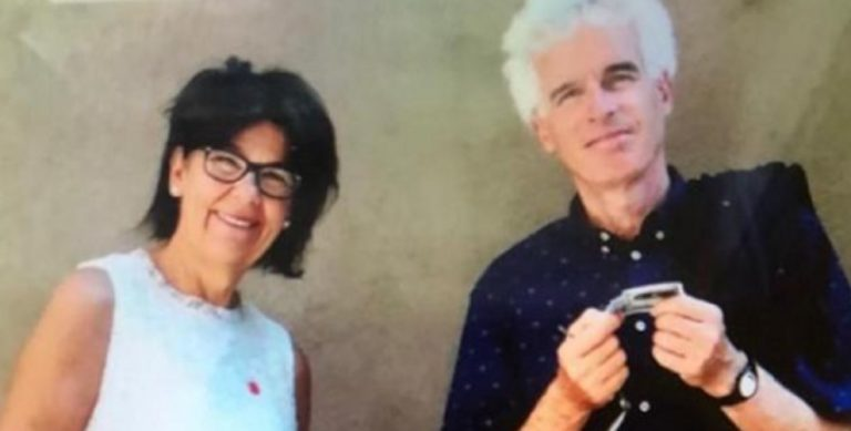 coppia scomparsa a Bolzano