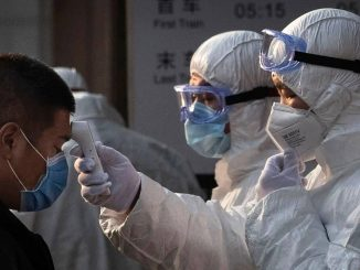 Coronavirus Cina