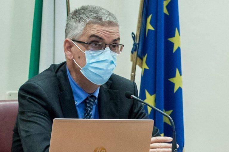 Coronavirus Iss Lenta decrescita dei contagi