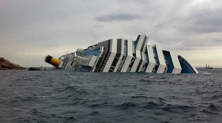 Costa Concordia, nove anni dopo: il ricordo delle vittime