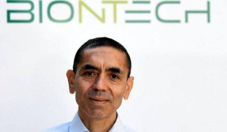 covid BioNTech vaccini