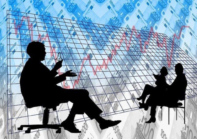 Pil, slitta recupero della crisi economica