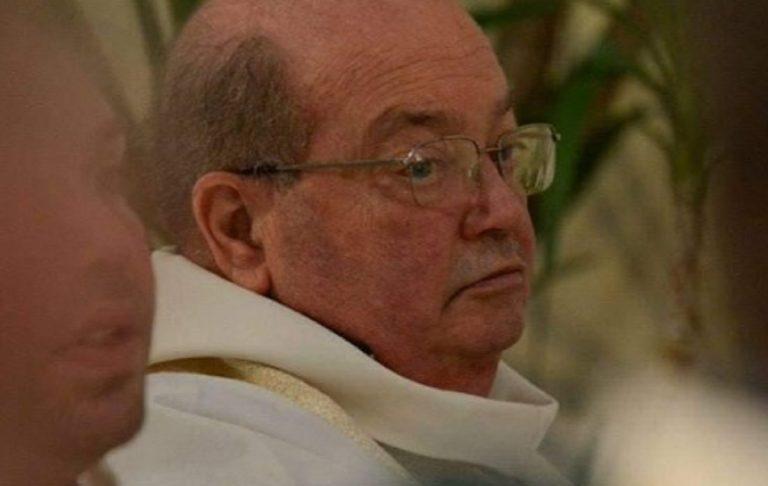 Don Raffaele Falco morto