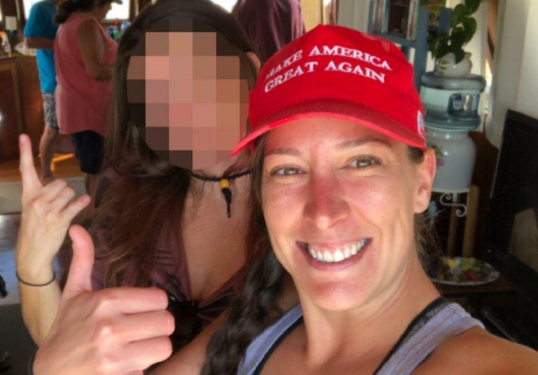 Donna uccisa assalto congresso