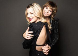 Emma e Alessandra Amoroso Pezzo di cuore