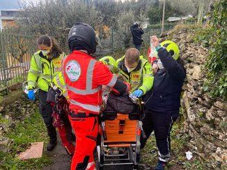 Esplosione a Genova, fuga di gas in un'abitazione: ferita una donna